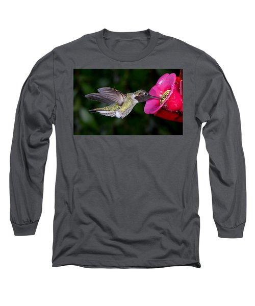 Drink Deep Long Sleeve T-Shirt