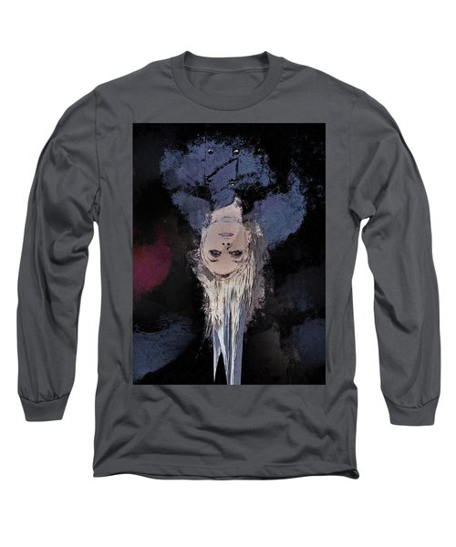 Drip Long Sleeve T-Shirt