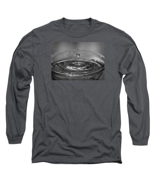 Drip Long Sleeve T-Shirt