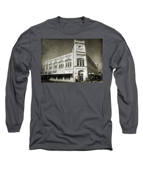 Drive By Memories Long Sleeve T-Shirt