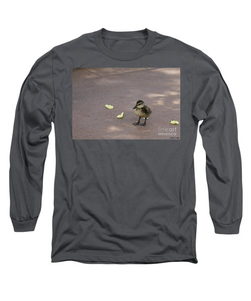 Duckling Long Sleeve T-Shirt