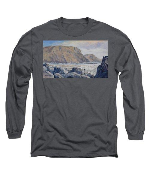 Duckpool Boulders Long Sleeve T-Shirt