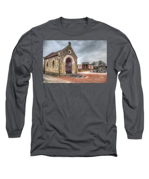 Dunkirk Long Sleeve T-Shirt