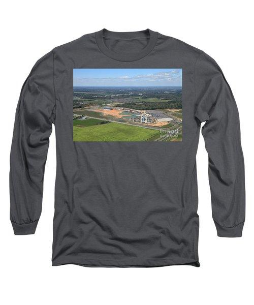 Dunn 7654 Long Sleeve T-Shirt