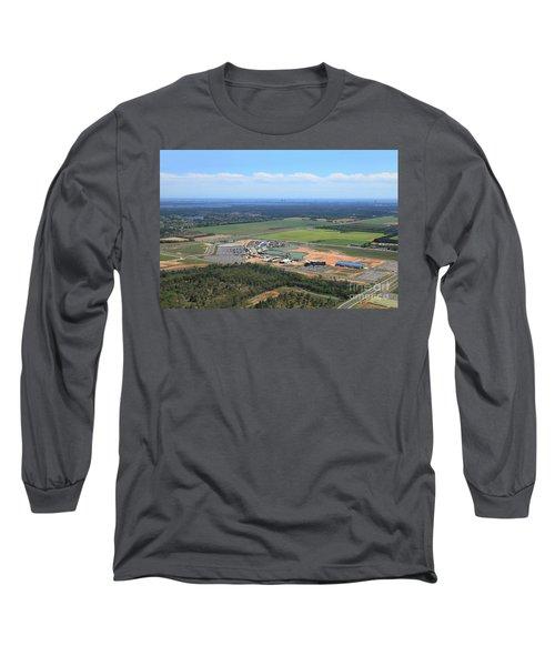 Dunn 7805 Long Sleeve T-Shirt
