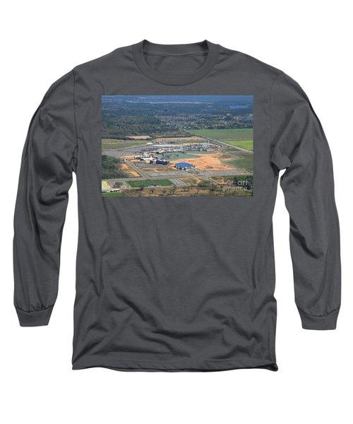 Dunn 7831 Long Sleeve T-Shirt