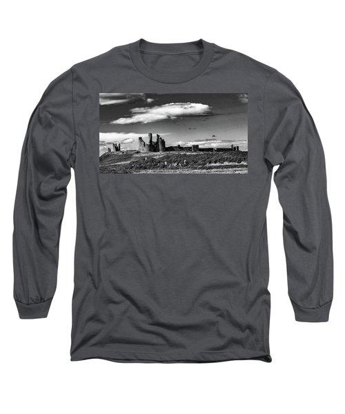 Dunstanburgh Castle Long Sleeve T-Shirt