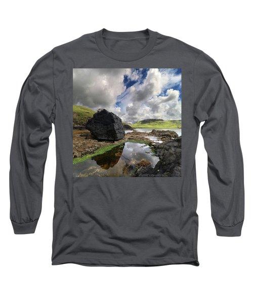 Duntulm Long Sleeve T-Shirt
