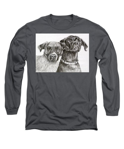 Duo Long Sleeve T-Shirt