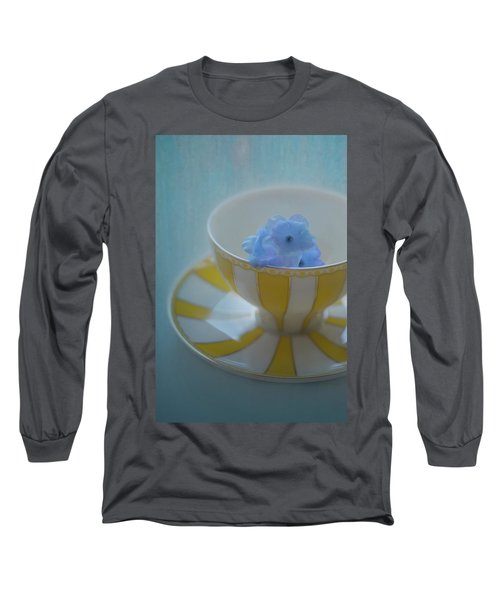 Duplicity Long Sleeve T-Shirt