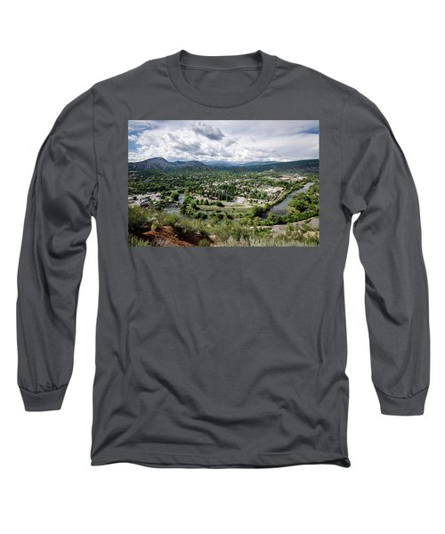 Durango No.2 Long Sleeve T-Shirt