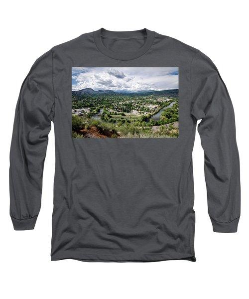 Durango No.2 Long Sleeve T-Shirt