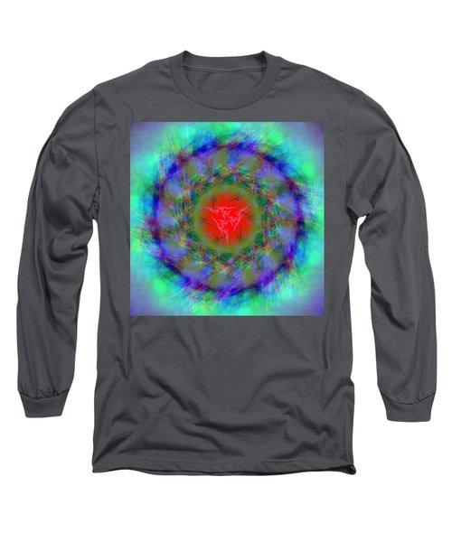 Durbanisms Long Sleeve T-Shirt