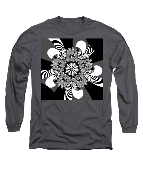 Durbossely Long Sleeve T-Shirt