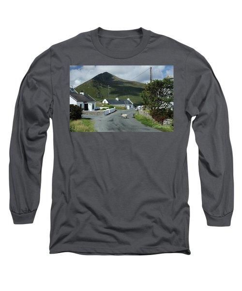 Durgort Achill Long Sleeve T-Shirt