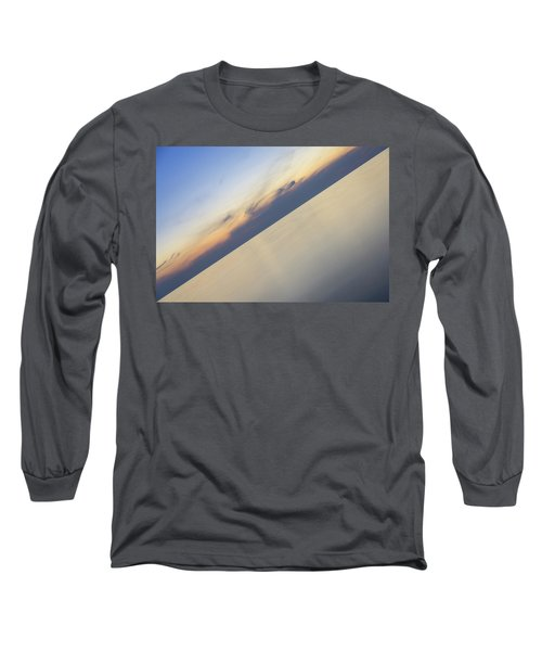 Dutch Angle Long Sleeve T-Shirt