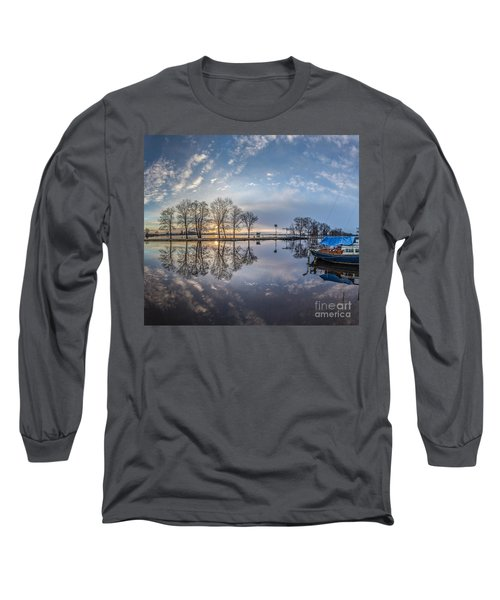 Dutch Delight-4 Long Sleeve T-Shirt