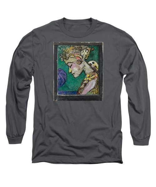 Dyana Long Sleeve T-Shirt