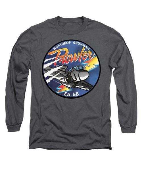 Ea-6b Prowler Long Sleeve T-Shirt