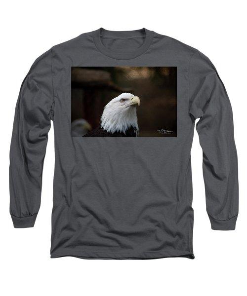 Eagle Eye Long Sleeve T-Shirt