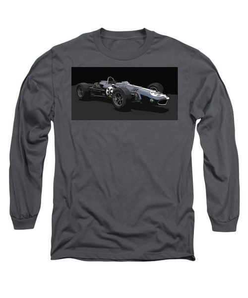 Eagle T1g Mk1 Long Sleeve T-Shirt