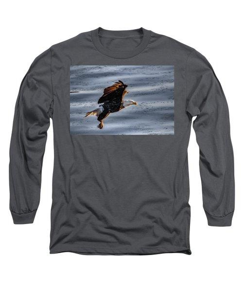 Eagle Vesper Long Sleeve T-Shirt