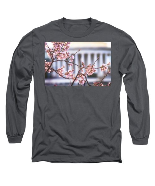 Early Bloom Long Sleeve T-Shirt