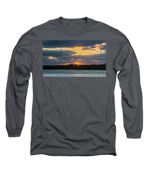 Early Sun Long Sleeve T-Shirt