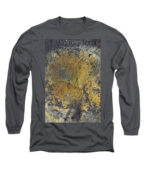Earth Portrait 014 Long Sleeve T-Shirt