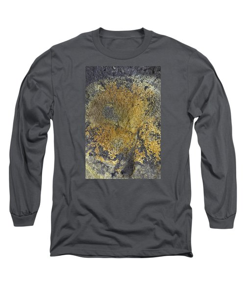 Earth Portrait 014 Long Sleeve T-Shirt