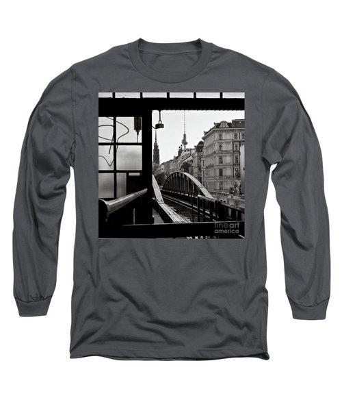 East Berlin Sound  Long Sleeve T-Shirt