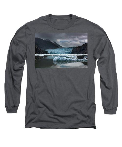 East Sawyer Glacier Long Sleeve T-Shirt