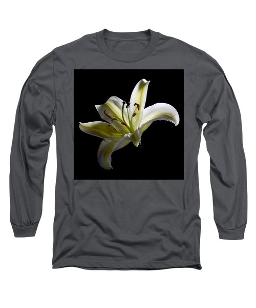 Easter Lily 2 Long Sleeve T-Shirt