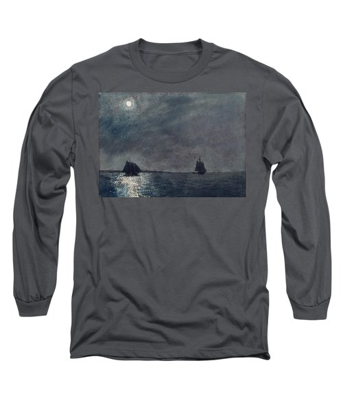 Eastern Point Light Long Sleeve T-Shirt