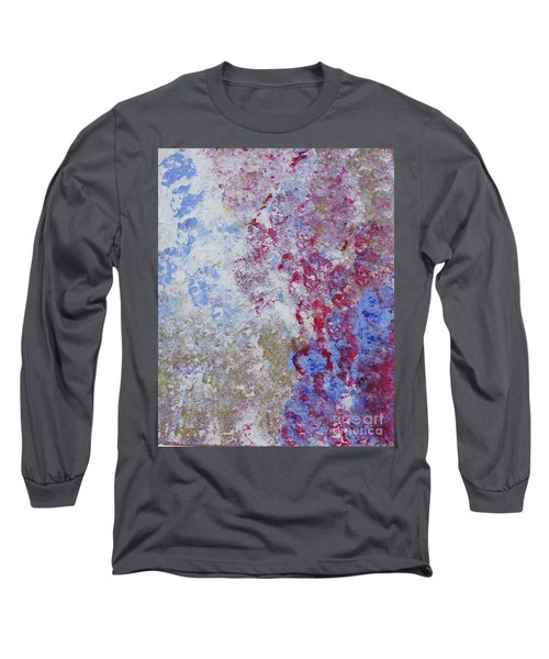 Easy Does It Long Sleeve T-Shirt