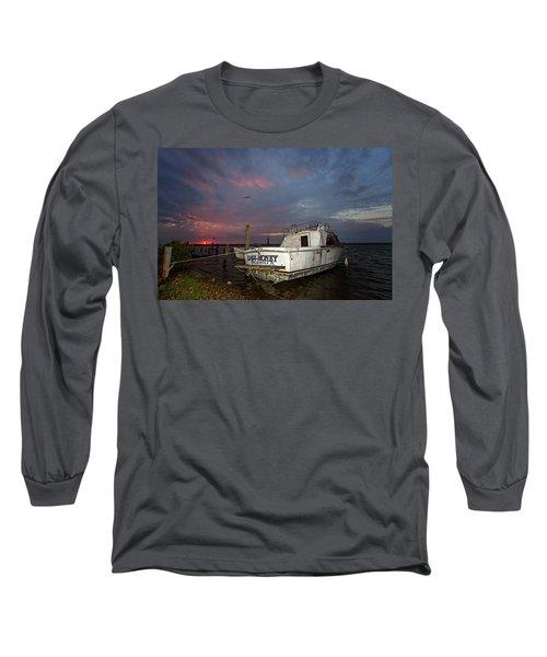 Easy Money Long Sleeve T-Shirt