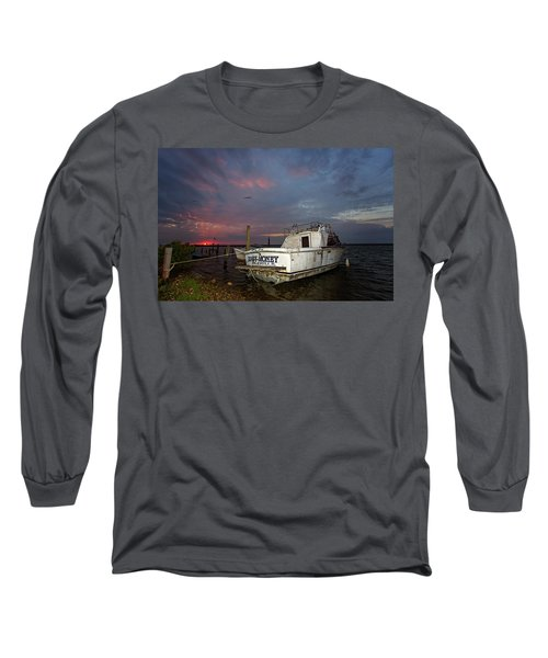 Easy Money Long Sleeve T-Shirt