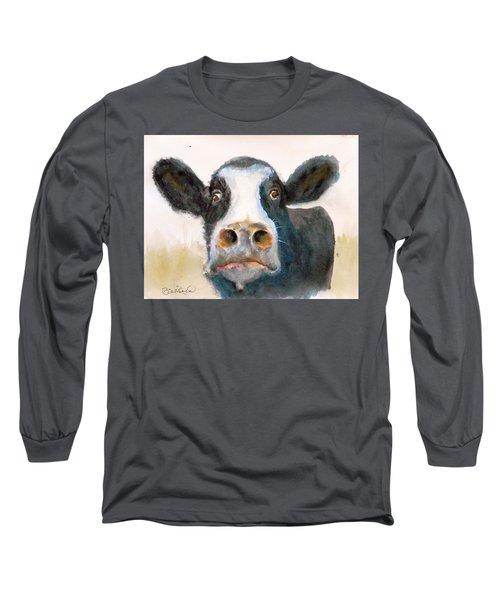 Eat More Chicken Long Sleeve T-Shirt