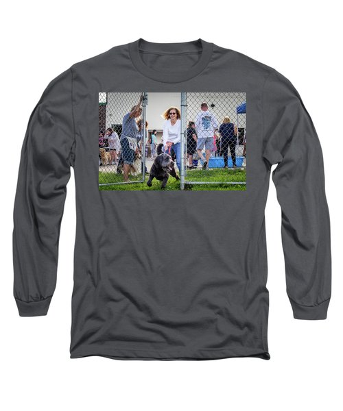 Ebhs 23 Long Sleeve T-Shirt