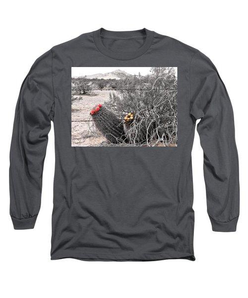 Ebullience Long Sleeve T-Shirt
