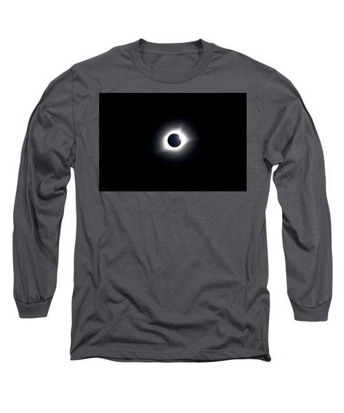 Eclipse 2017 Long Sleeve T-Shirt