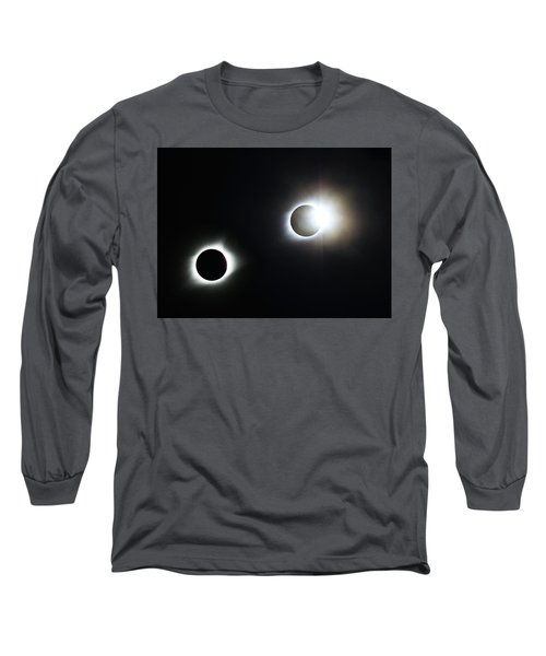 Totality Awesome Long Sleeve T-Shirt