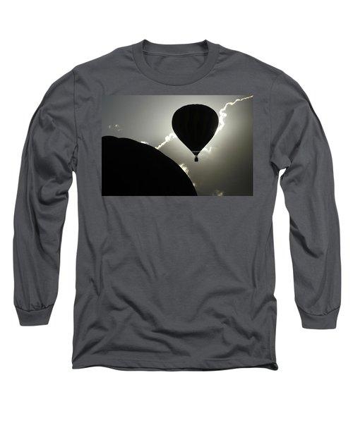 Eclipse Long Sleeve T-Shirt