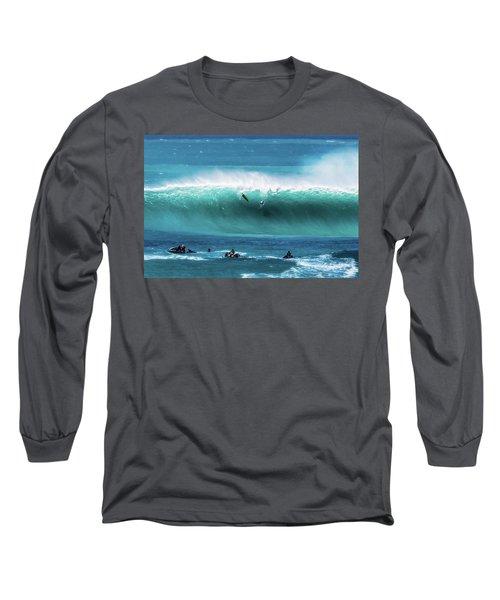 Eddie Aikau Long Sleeve T-Shirt