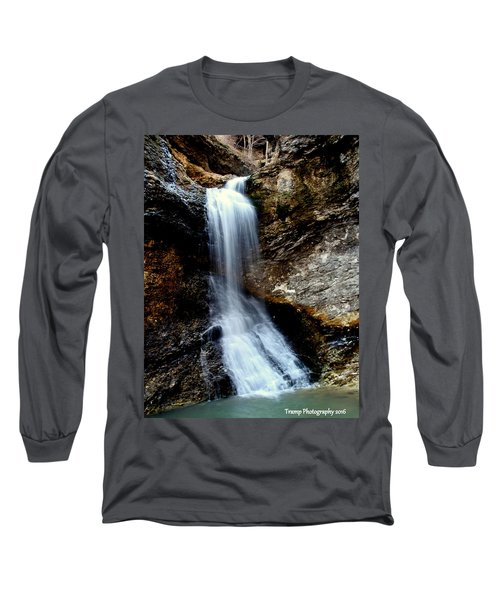 Eden Falls Long Sleeve T-Shirt