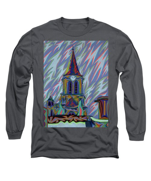 Eglise Onze - Onze Long Sleeve T-Shirt