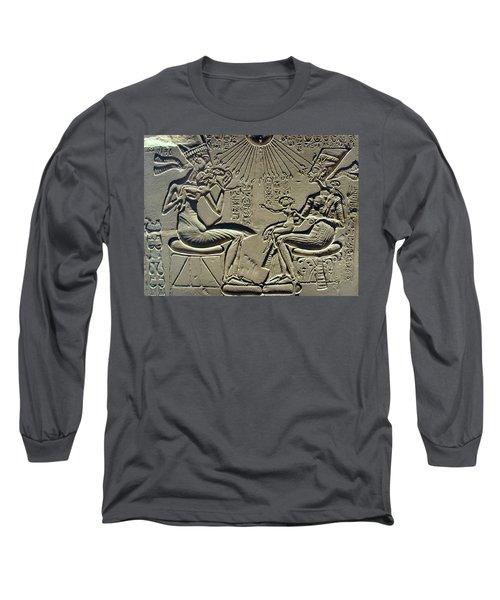 Egyptian Long Sleeve T-Shirt