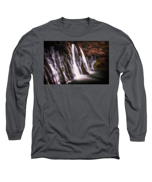 Eighth Wonder Of The World Long Sleeve T-Shirt