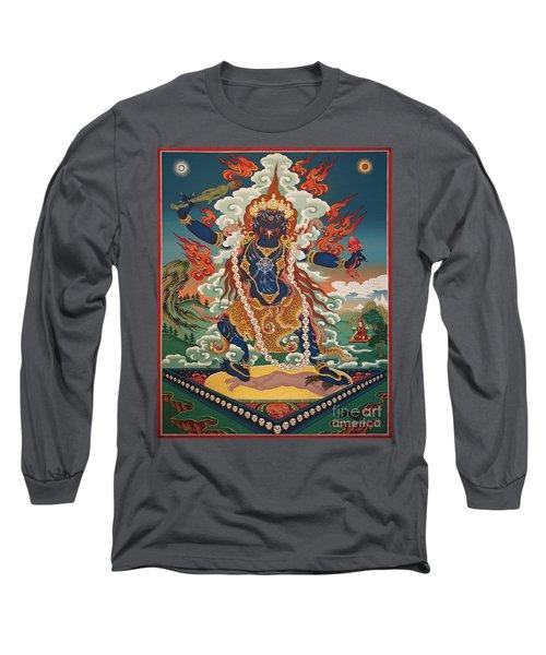 Ekajati Long Sleeve T-Shirt