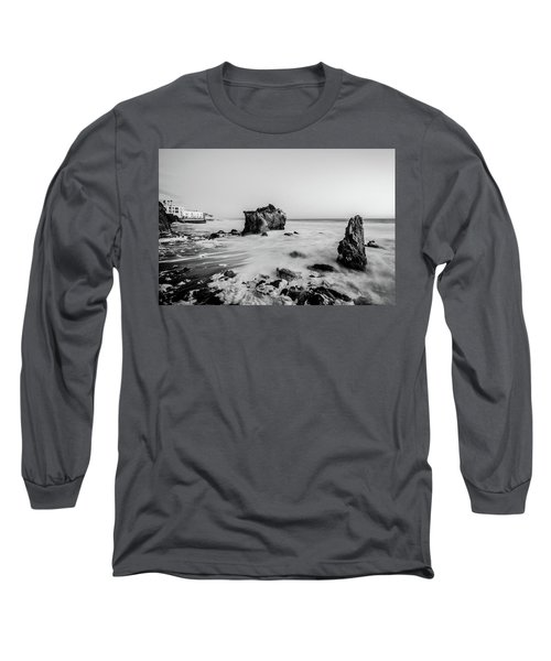 El Matador State Beach Long Sleeve T-Shirt